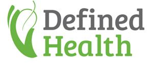 Defined Health Logo