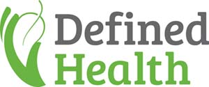 Defined Health Logo
